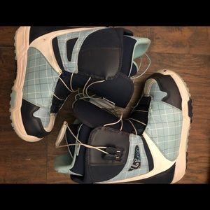Burton Snowboarding 🏂 Boots